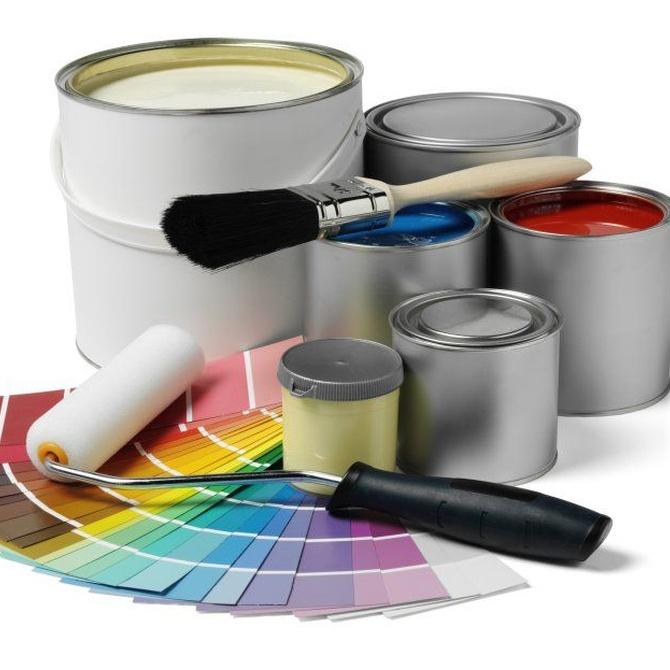 Conoce los colores de 2017 para pintar tu piso