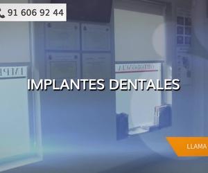 Estética dental en Fuenlabrada | Centro Dental Unamuno