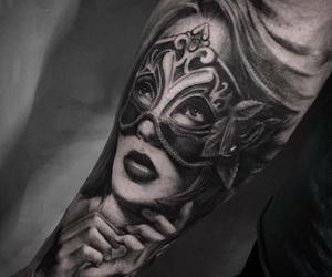 Tatuajes realistas en Ibiza