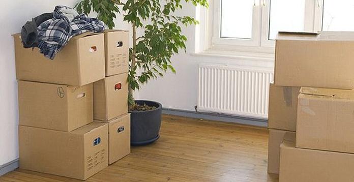 Vaciado de viviendas, locales y trasteros: Servicios de Mudanzas Azur
