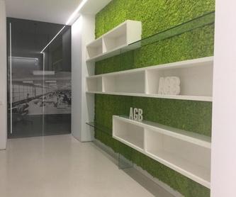 Iluminacion: Nuestros productos de Office Gandía