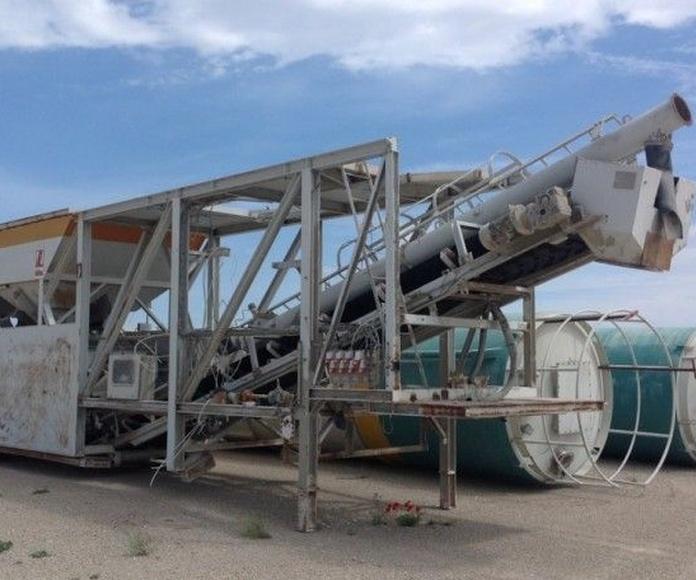 Otras máquinas: Productos y Servicios de Eloy Pérez S.L.