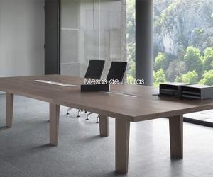 Mesas para juntas
