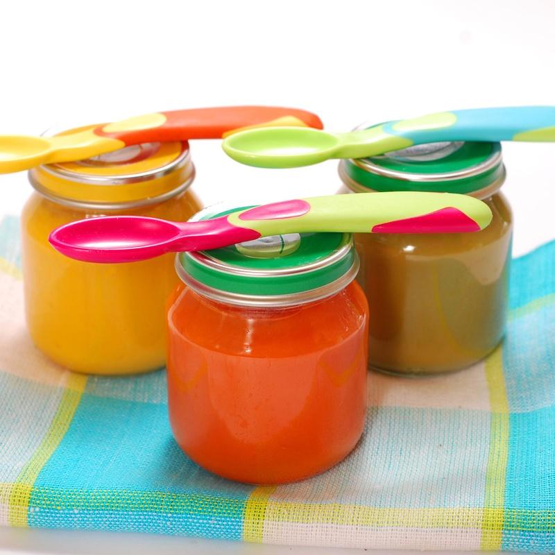 Alimentación infantil: Productos y servicios de Farmacia J. Mendoza