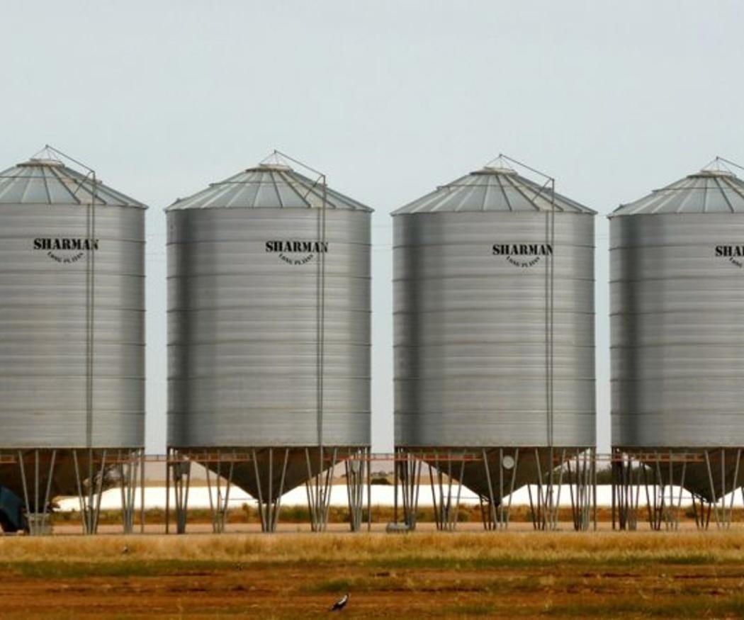 Ventajas de los silos metálicos frente a los de hormigón