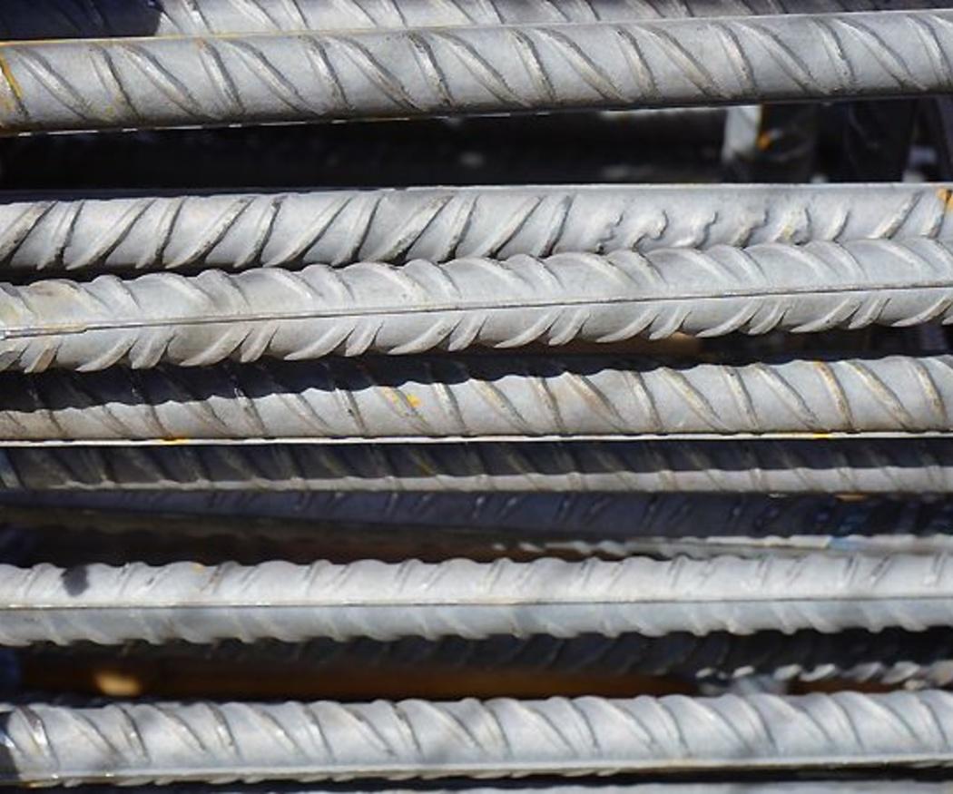 Características de las estructuras de hormigón