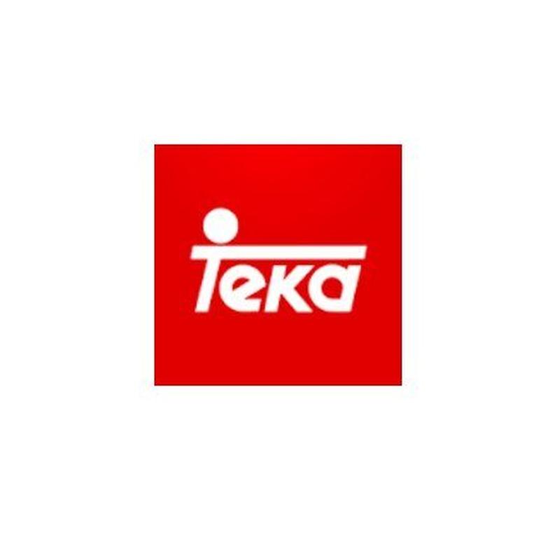 Teka: Catálogo de productos de Mayorista de Electrodomésticos Línea Procoba