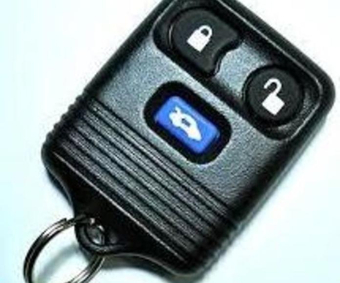 Llave Ford Transit: Productos de Zapatería Ideal Alcobendas