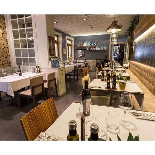 Restaurante para celebraciones en Palencia