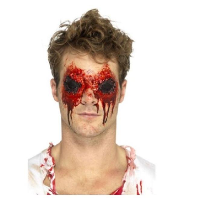 Consejos sobre el maquillaje para Halloween