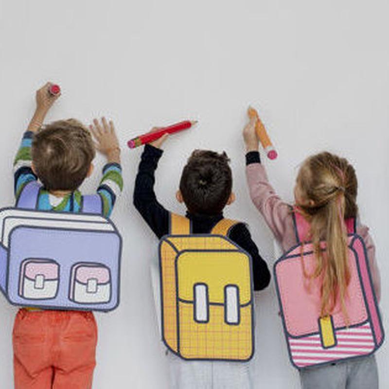 "Cursos niveles ""Children"": Qué ofrecemos de The Hughes Language Service"