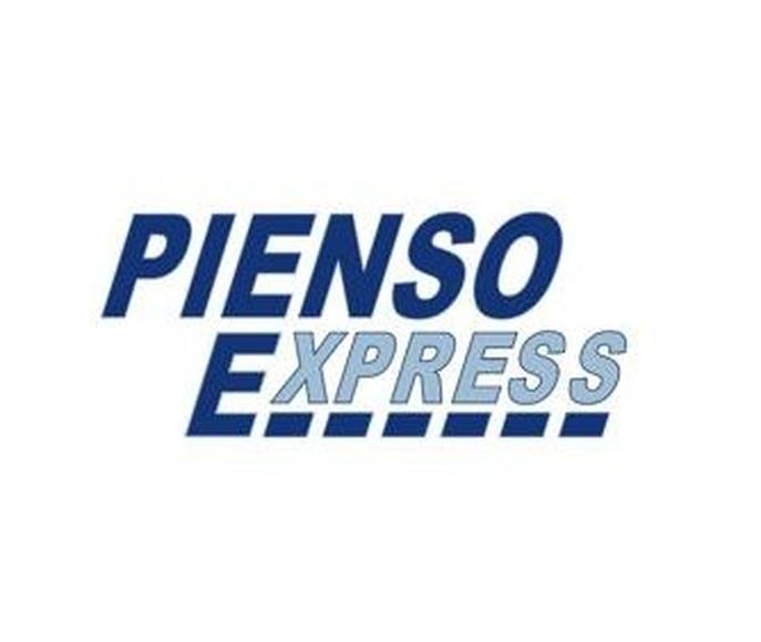 Servicio a domicilio: Nuestros productos de Pienso Express