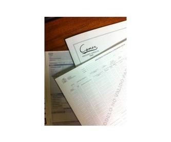 Asesoría mercantil: Servicios de Asesoría Camen