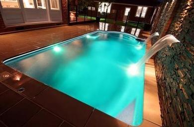 La puesta apunto de la piscina