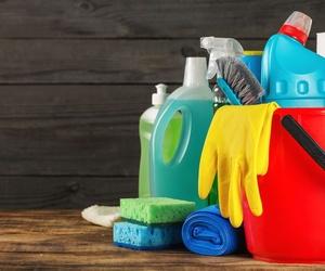 Distribución de productos de limpieza en Tenerife