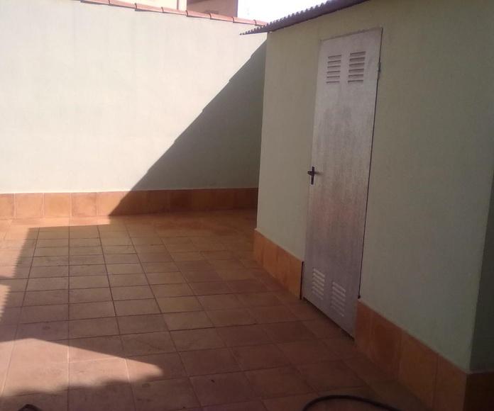 Casa nueva Juan Ramon Jimenez: Inmuebles de Inmobiliaria Minerva