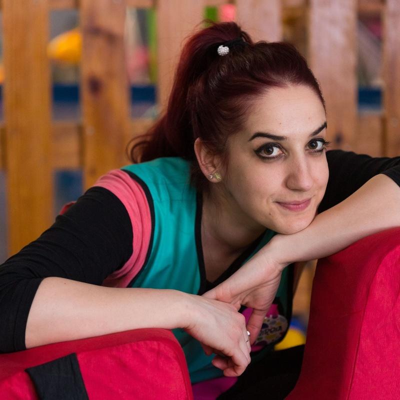 Mireia: Directora Del Centro Y Educadora: Centro Infantil Pompitas de Centro Infantil Pompitas
