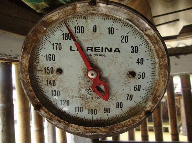 Las medidas de peso de la Antigüedad