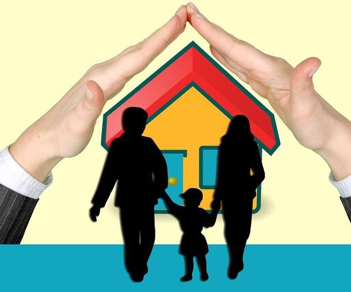 Derecho familia: Servicios de Santiago 20 Estudio Jurídico