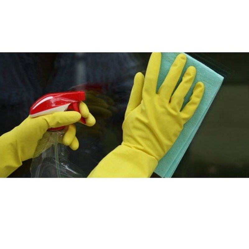 Limpieza en general: Servicios  de Limpieza Achaman