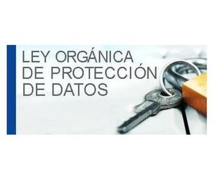LOPD- Ley Orgánica de Protección de Datos