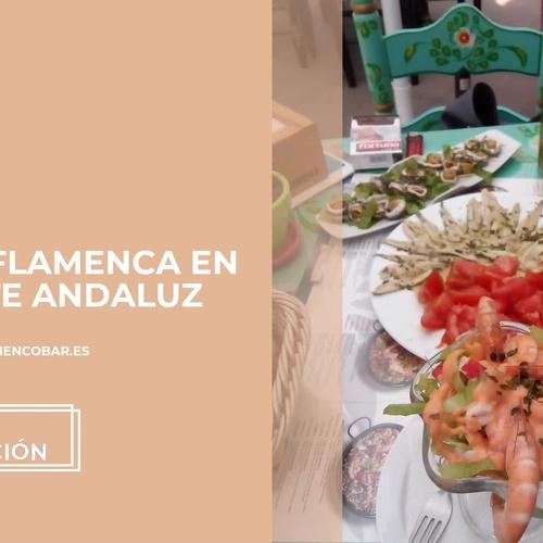 Bares de tapas en Costa Teguise | Las Brasas Flamenco Bar