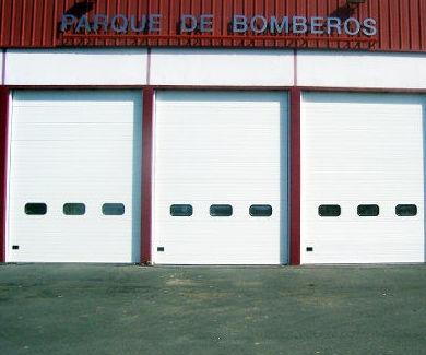 PUERTAS AUTOMATICAS DE GARAJE MADRID