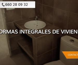 Empresas de construcción y reformas en Jaén | Construcciones Javier Villar