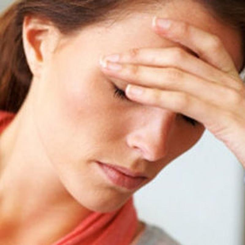 Dolor de cabeza: Síntomas y Problemas de Quiropràctic Manresa