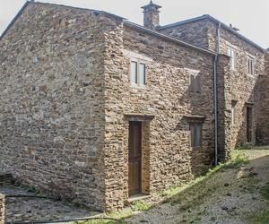 Proyectos de conservación de casas rurales en Mondoñedo