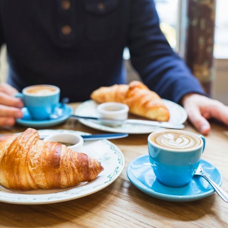 Desayunos: Catálogo de Gora Gora
