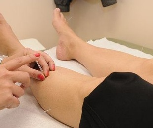 Auriculoterapia y Digitopuntura