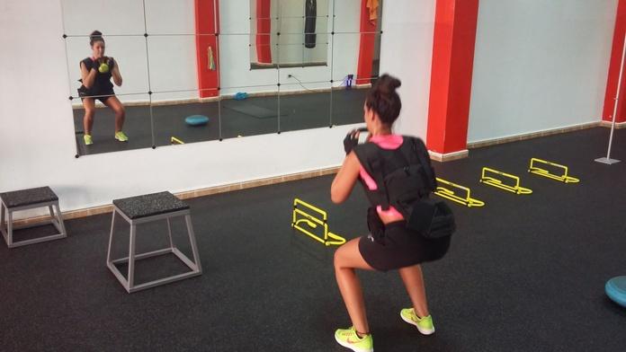 Entrenamientos individuales: Servicios de JEP Training Center