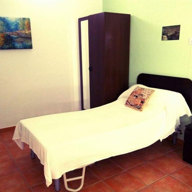 Razones para elegir una residencia de mayores en San Fernando