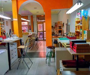 encuadernación de libros Madrid