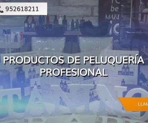 Galería de Peluquería mujer en Málaga   Marce Peluqueros