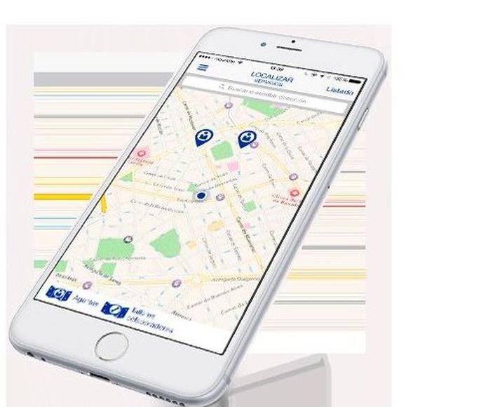 App Zurich