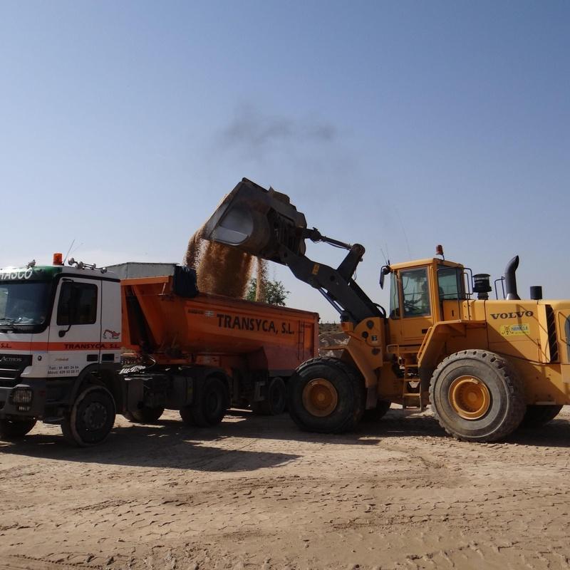 Morro 60/120 AG-R-60/120-S-L: Productos y servicios de ARIDOS ENVASADOS PRONAJI