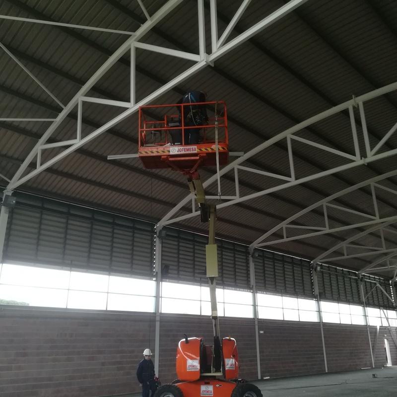 Ahorro y Eficiencia Energética: Servicios de Tem Rufer Instalaciones Eléctricas