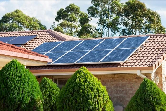 Placas solares: Servicios de Construcciones y Reformas Barroso