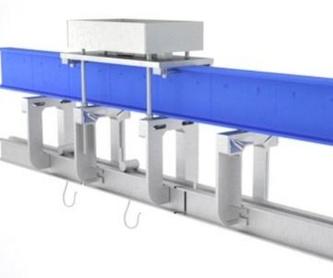 Báscula de 4 células ZFD: Servicios de Pesajes La Mancha | Básculas Industriales