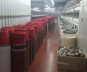 Fábrica de hilos para profesionales de la confección en Banyeres de Mariola