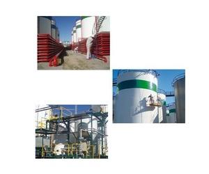Anticorrosión y mantenimiento industrial
