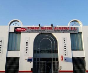 Turbo Diesel Almería