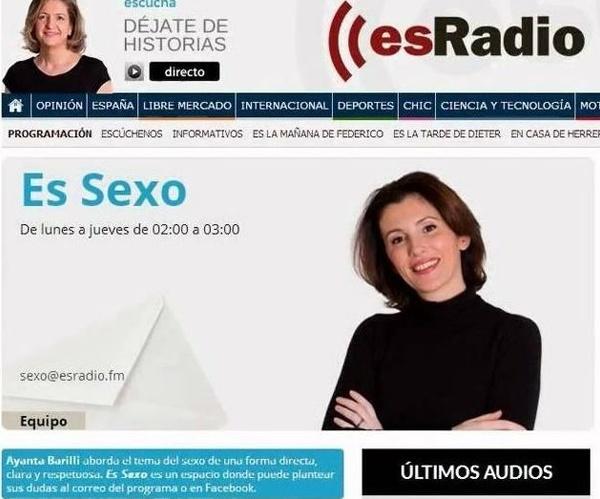 Psicoterapia y radio- Colaboraciones en radio, Juan Macías