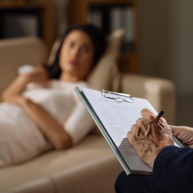 ¿Qué es la terapia breve estratégica?