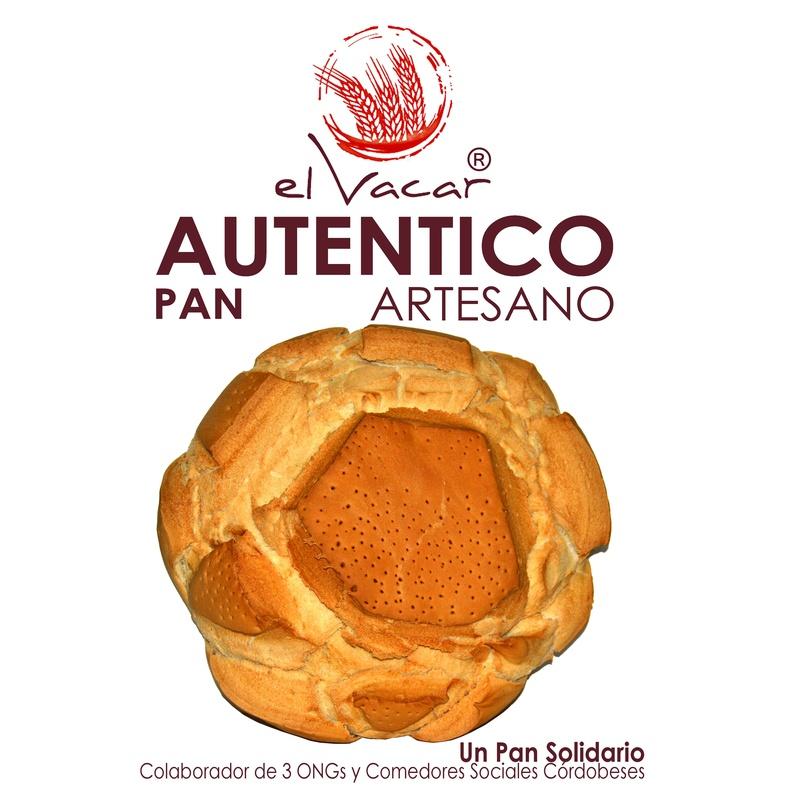 Pan artesano: Obrador de Pan El Vacar