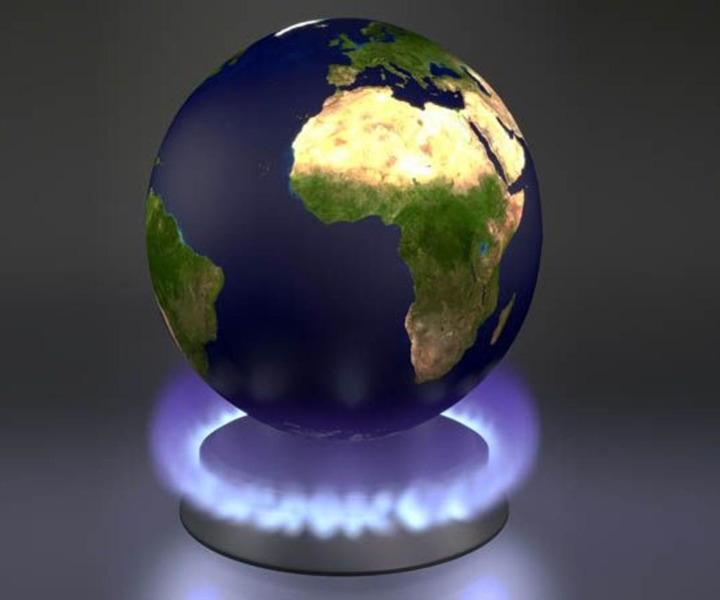 Protección ante el calentamiento global
