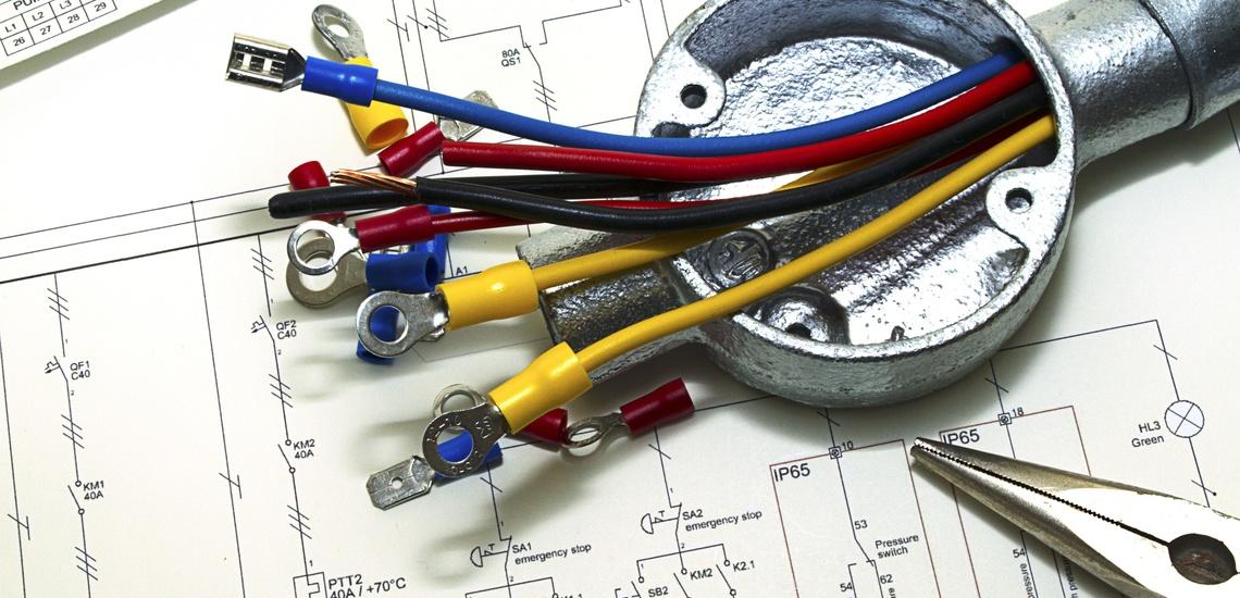 Boletines eléctricos en Madrid centro con certificación realizada por profesionales