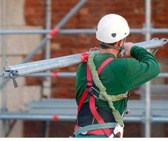 Inspección Técnica de Edificios.: Servicios de Cosual Obras Y Servicios, S.L.